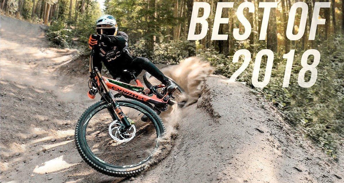 Best Of 2018 Das Verruckte Jahr Von Fabio Wibmer Mtb News De