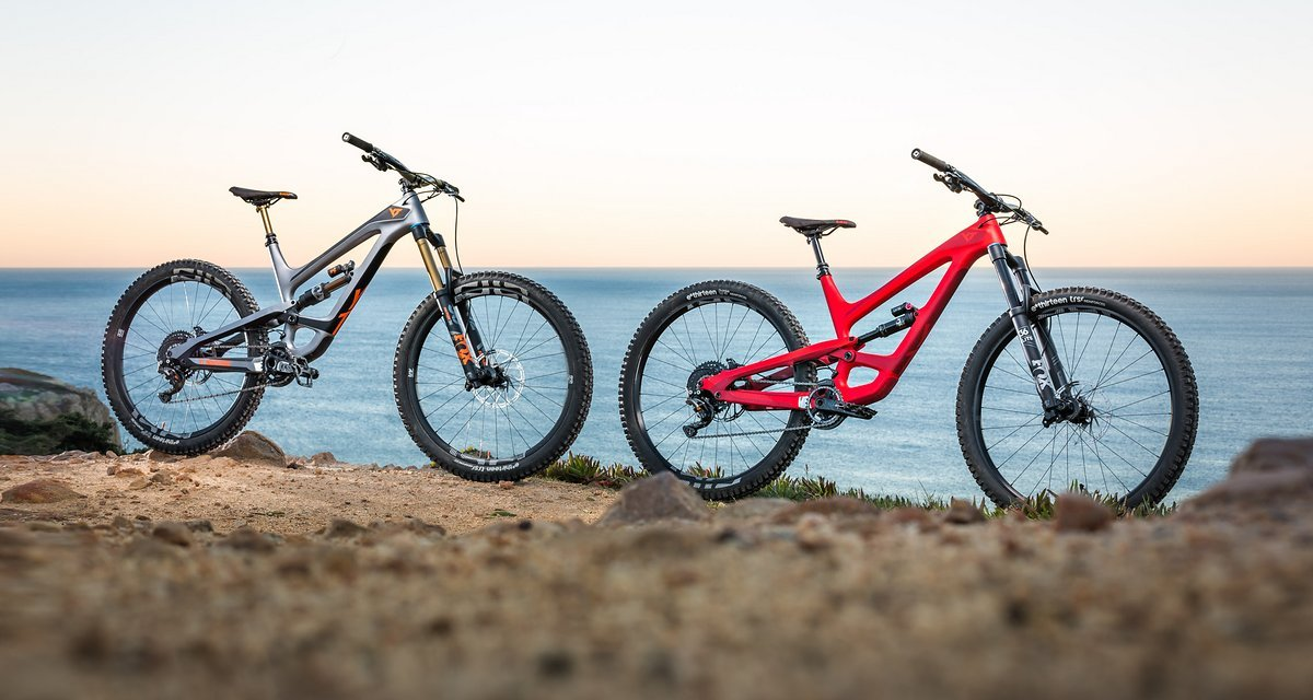 YT Industries Capra 2018: Test des neuen Superenduros in 29