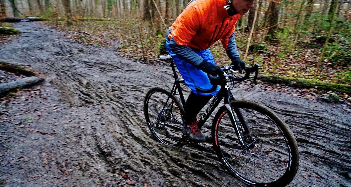 Als Mountainbiker auf dem Cyclocross-Rad: Macht das Spaß?