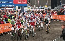 World Cup 2011 – CrossCountry im Dalby Forest