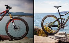 Angetestet – Cube Stereo 2013: 650b- & 29″-Version des leichten All Mountains im Schnelltest