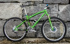 "Bike der Woche #11 – Vulture Custom Steel von IBC-User ""Don Trailo"""