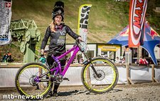 Dirt Masters 2013: Racing is Life – 24 DH-Racer und ihre Boliden