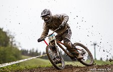 iXS European DH-Cup #1 Maribor – Fotos vom Seeding Run