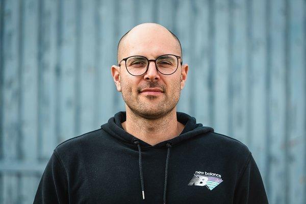 Portrait Michael Biernoth