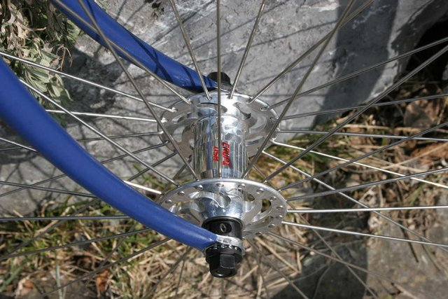 24.11.2007 - Fixierpunschen [Archiv] - Bikeboard