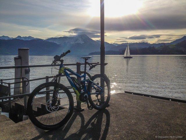 02_Haibike XDuro, Luzern, Vierwaldstättersee_141213.jpg