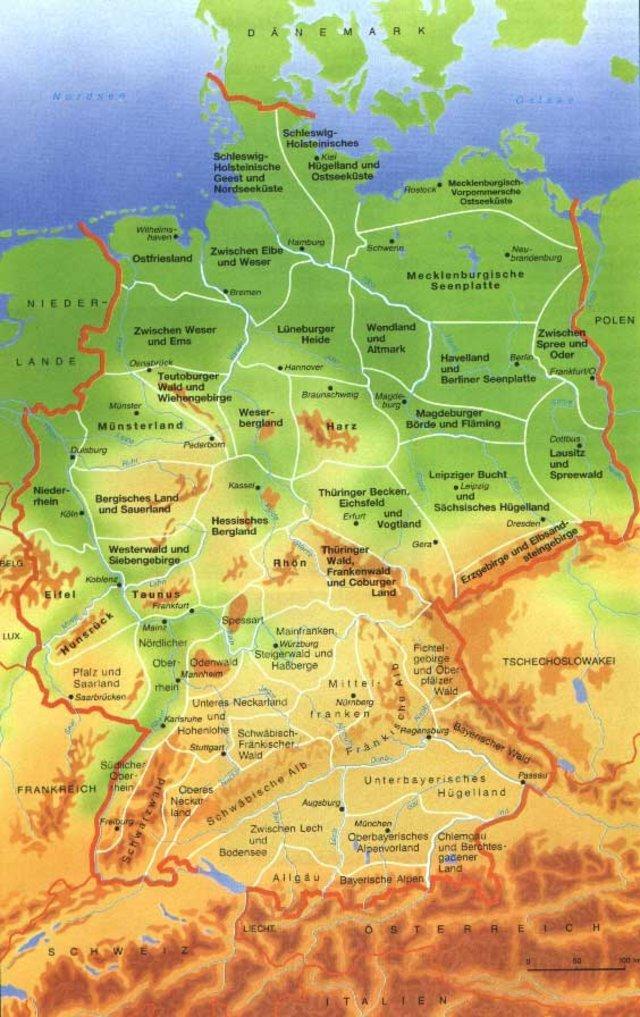 Forumsunterteilung In Alpen Und Mittelgebirge Mtb News De