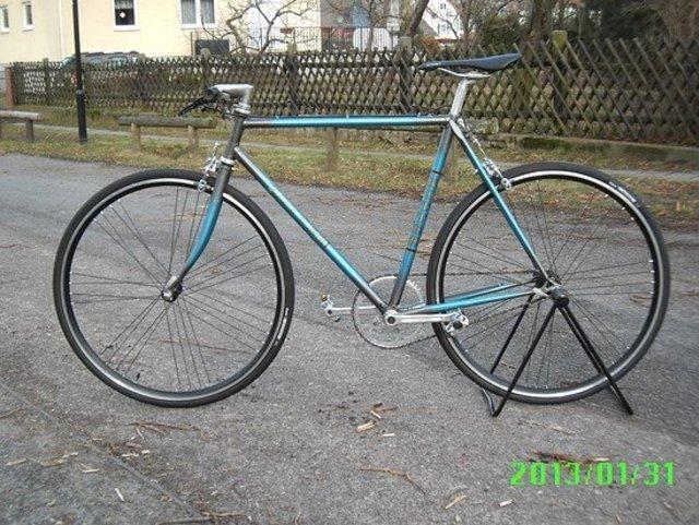 1FG - Die Nachlese [Archiv] - Bikeboard
