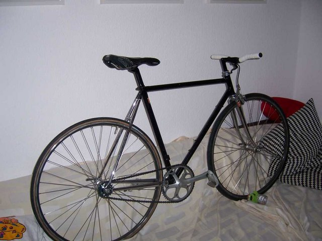 Singlespeed - Fixed Gear - Umbauteile & Zubehr - AGB