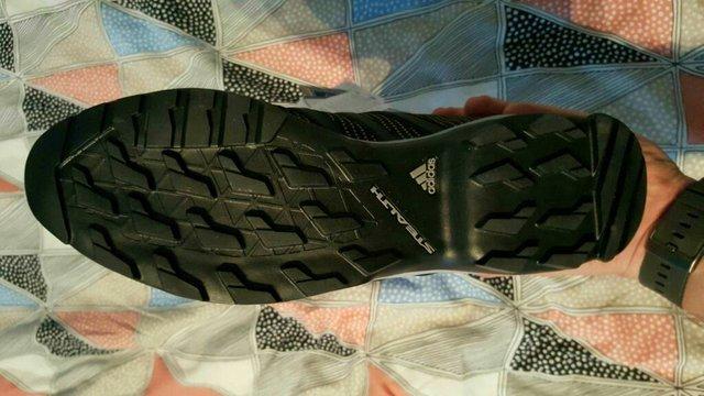 Adidas Terrex Trail Cross SL Schuhe im Test: Mit dem Zweiten