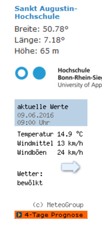 Das wetter bonn 7 tage | Wetter Bonn Zentrum 7 Tage
