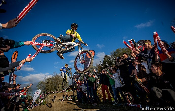 Dirt Masters 2013: CamOne Whip Off Contest – Fotos und Video!