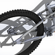 Knolly 157Trail-Standard: Knolly setzt künftig auf 157 mm-Hinterbauten
